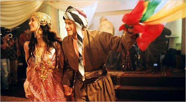 Давид и лэйла беззаветная любовь 2005 скачать фильм